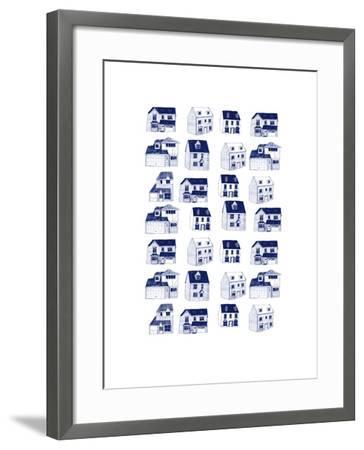Barrett Homes-Hanna Melin-Framed Giclee Print