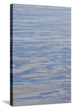 Reflections in Sea Water-DLILLC-Stretched Canvas Print