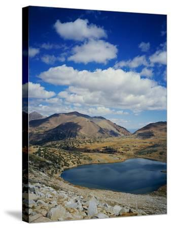 Helen Lake-Craig Lovell-Stretched Canvas Print