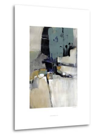 Fluidity I-Tim O'toole-Metal Print