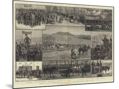 The State of Ireland-Aloysius O'Kelly-Mounted Giclee Print