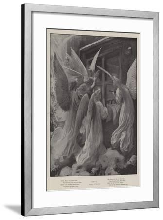 Noel-Amedee Forestier-Framed Giclee Print