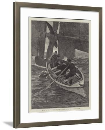 Mr Meeson's Will-Amedee Forestier-Framed Giclee Print
