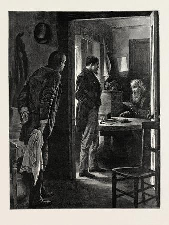 First Person Singular-Arthur Hopkins-Framed Giclee Print