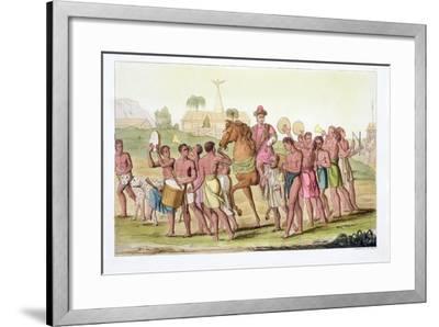 Corallo-Angelo Biasioli-Framed Giclee Print