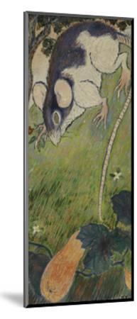 The Rat-Felix Pissarro-Mounted Giclee Print