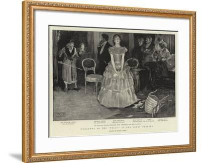 Trelawyn of the 'Wells' at the Court Theatre-Frank Craig-Framed Giclee Print