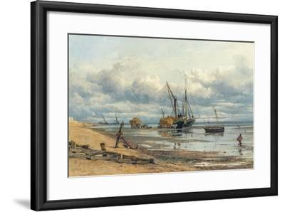 At Southend, Essex-George Arthur Fripp-Framed Giclee Print