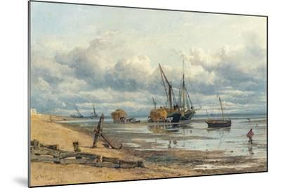 At Southend, Essex-George Arthur Fripp-Mounted Giclee Print