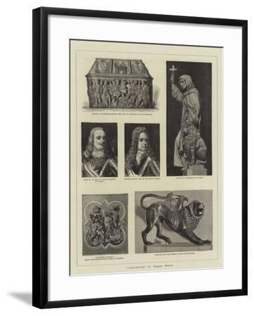Florence-Garcia-Framed Giclee Print