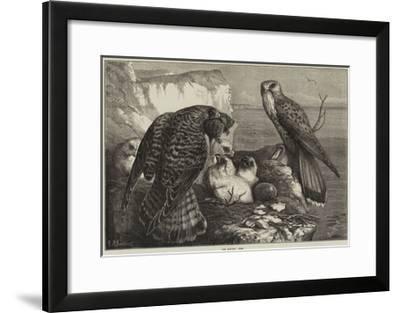The Months, June-George Bouverie Goddard-Framed Giclee Print