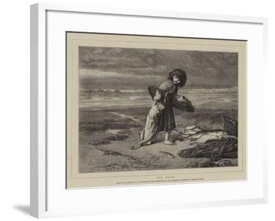 The Prize-James Dawson Watson-Framed Giclee Print