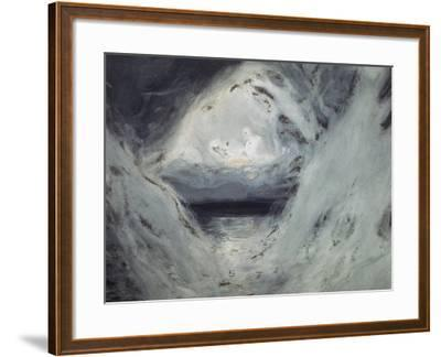 The Creation, C.1896-James Jacques Joseph Tissot-Framed Giclee Print