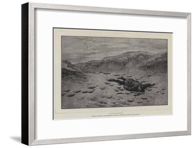 Satisfaction-Joseph Nash-Framed Giclee Print
