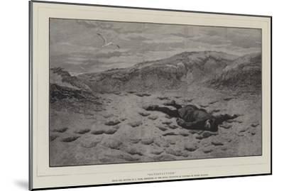 Satisfaction-Joseph Nash-Mounted Giclee Print