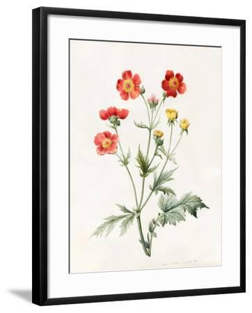 Composite, 1827-Louise D'Orleans-Framed Giclee Print