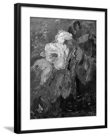 Tulips in a Vase-Sientje Mesgad-van Houten-Framed Giclee Print
