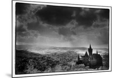 Schloss Wernigerode-Simon Marsden-Mounted Giclee Print