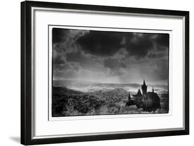 Schloss Wernigerode-Simon Marsden-Framed Giclee Print