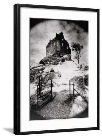 Duntroon Castle, Argyllshire-Simon Marsden-Framed Giclee Print