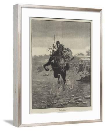 Checked in Mid-Career-Stanley Berkeley-Framed Giclee Print
