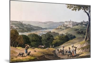 City of Coimbra-Thomas Staunton St. Clair-Mounted Giclee Print