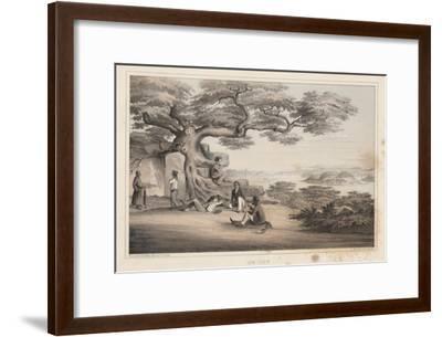 Lew Chew, 1855-Wilhelm Joseph Heine-Framed Giclee Print