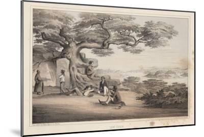 Lew Chew, 1855-Wilhelm Joseph Heine-Mounted Giclee Print