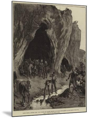 Lundi Khana-William Heysham Overend-Mounted Giclee Print