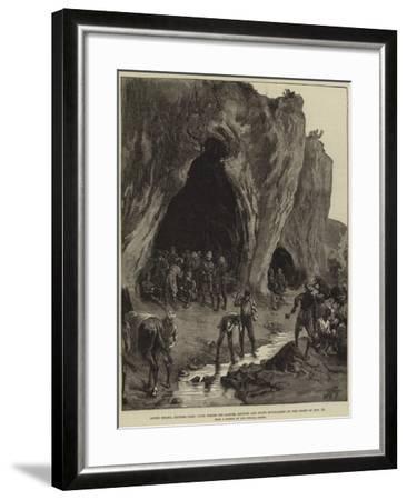 Lundi Khana-William Heysham Overend-Framed Giclee Print