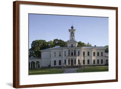 Astravas Palace (19th Century)--Framed Photographic Print