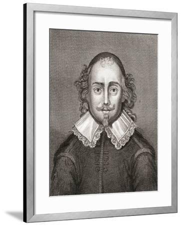 Alexander Erskine--Framed Giclee Print