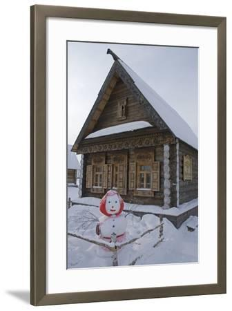 Isba--Framed Photographic Print