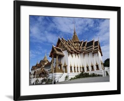 Royal Palace--Framed Giclee Print