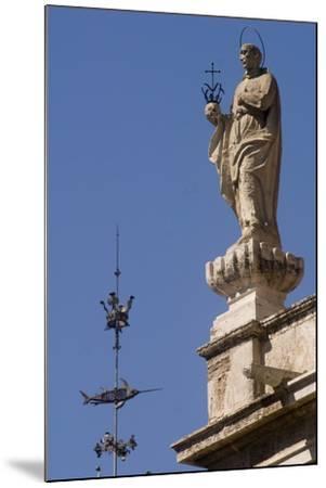 St Francis Borgia--Mounted Photographic Print