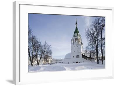 The Holy Assumption Monastery (Uspensky)--Framed Photographic Print