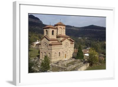 Church of St Demetrius of Thessaloniki (Sveti Dimitar Solunski), 1186, Veliko Tarnovo, Bulgaria--Framed Photographic Print
