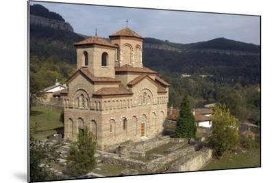 Church of St Demetrius of Thessaloniki (Sveti Dimitar Solunski), 1186, Veliko Tarnovo, Bulgaria--Mounted Photographic Print