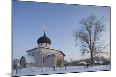 St George's Cathedral, Founded in 13th Century, Yuriev-Polskiy, Golden Ring, Russia--Mounted Photographic Print