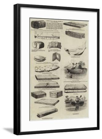 Great Exhibition of 1851--Framed Giclee Print