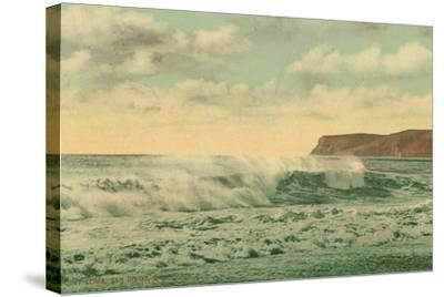 Point Loma, San Diego, California, C.1890-C.1900--Stretched Canvas Print
