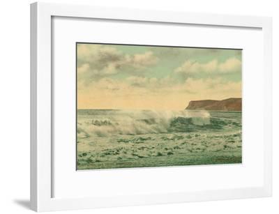 Point Loma, San Diego, California, C.1890-C.1900--Framed Giclee Print