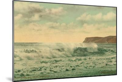 Point Loma, San Diego, California, C.1890-C.1900--Mounted Giclee Print