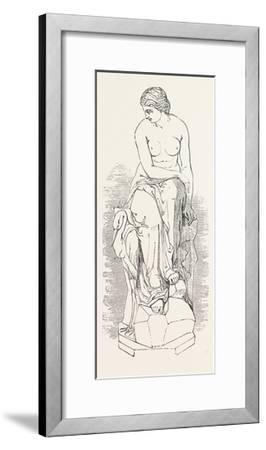 Solitude Art Union of London, UK, 1851--Framed Giclee Print