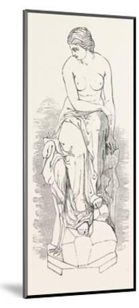 Solitude Art Union of London, UK, 1851--Mounted Giclee Print