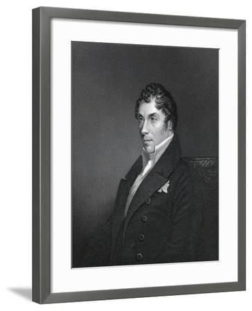 George John James Hamilton-Gordon, 5th Earl of Aberdeen, 1883--Framed Giclee Print