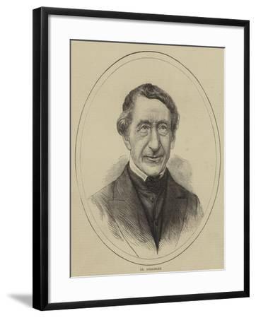 Dr Dollinger--Framed Giclee Print