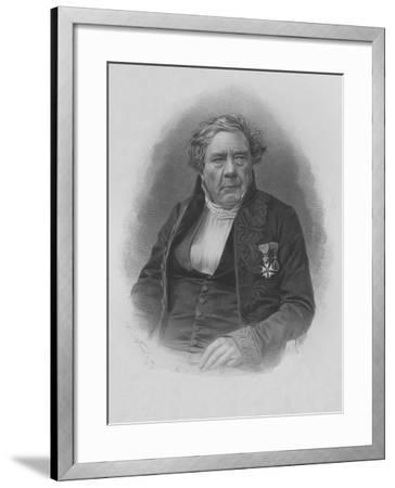 Jacques Babinet--Framed Giclee Print