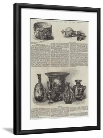 The Blacas Collection at the British Museum--Framed Giclee Print