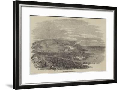 The Burwood Copper-Smelting Works--Framed Giclee Print